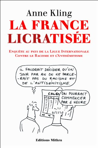 La France Licratisee