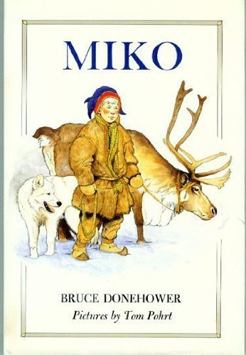 miko-little-hunter-of-the-north-by-bruce-donehower-1990-03-01