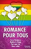 Romance pour tous : 4 romans (HQN) (French Edition)