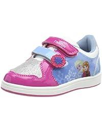 Amazon.fr   Disney - Disney   Baskets mode   Chaussures fille ... 8bb5b8d72eba