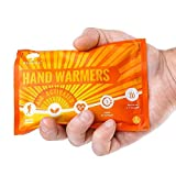 Best Hand Warmers - 12 Pack Sets - Premium Hand Warmers to Review