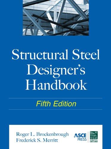 Structural Steel Designer's Handbook (English Edition) (Ibc 2009)