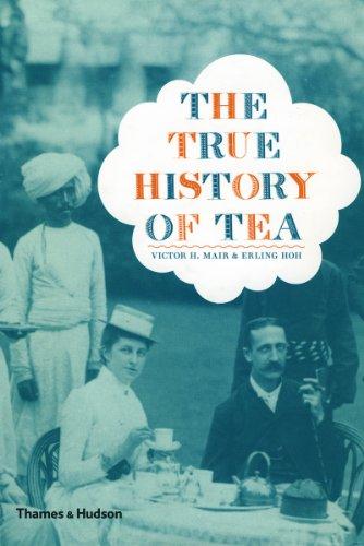 Hudson Kaffee (The True History of Tea)