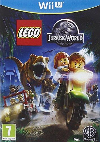 LEGO JURASSIC WORLD WII U by Warner Bros
