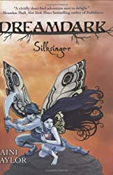 Dreamdark: Silksinger (Playaway Children) by Taylor, Laini (2009) Hardcover