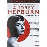 Cinemateca: Audrey Hepburn sus Comienzos: One Wild Oat (1951) + Americanos en Montecarlo (Monte Carlo Baby, 1951) + Risa en el Paraíso