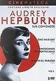 Cinemateca: Audrey Hepburn sus Comienzos: One Wild Oat (1951) + Americanos en Montecarlo (Monte Carlo Baby, 1951) + Risa en el Paraíso (Laughter in Paradise, 1951) [DVD]