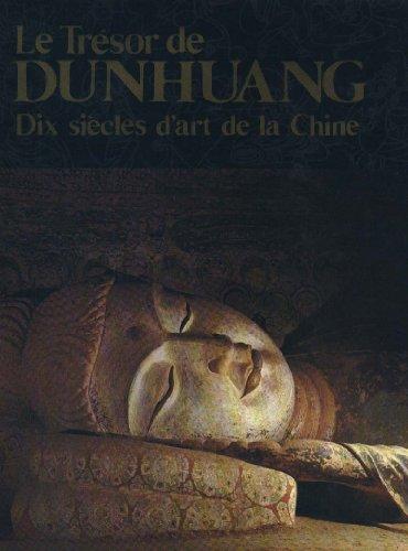 le-tresor-de-dunhuang