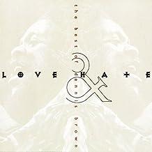 Love & Hate: The Best Of Dennis Brown [Vinyl LP]