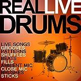 Basic Stick Grooves 4/4 (120bpm)