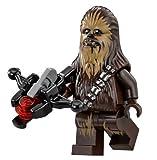 NEW LEGO STAR WARS CHEWBACCA FORCE AWAKENS MINIFIG figure 75105