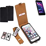 K-S-Trade Flipstyle Case for Medion Life E4504 Protective