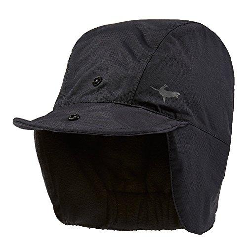 Sealskinz Hut Winter Hat Black, M (Womens Waterproof Winter Hüte)