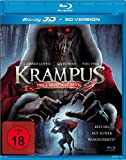 Krampus - The Christmas Devil  (inkl. 2D-Version) [3D Blu-ray]