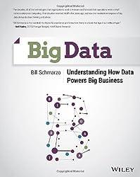 Big Data: Understanding How Data Powers Big Business by Bill Schmarzo (2013-10-07)
