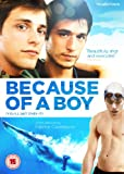 Because of a Boy - You'll get Over It [DVD]