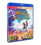 Winx Club 3D : L'Aventure magique - Blu-ray 3D active [Blu-ray 3D]