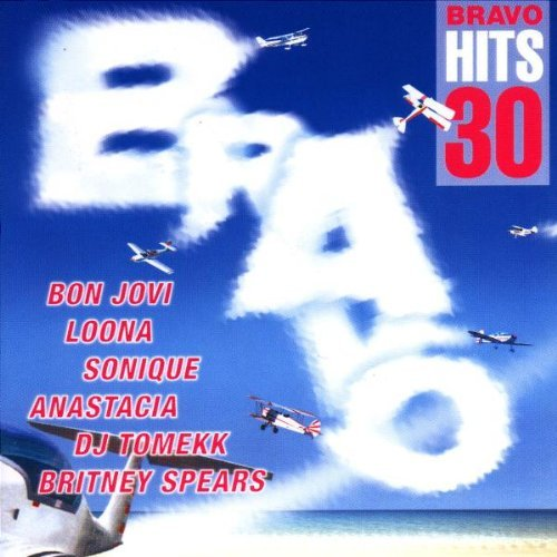 Bravo Hits 30 by Various (2001-04-09)