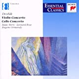 Violin Concerto/Cello Concerto