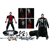 Mezco Toys One-12 Collective: Marvel The Punisher Deluxe Figur