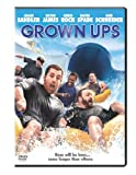 Grown Ups by Adam Sandler