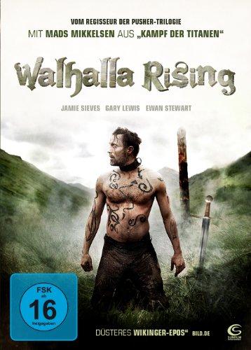 Walhalla Rising [Edizione: Germania]