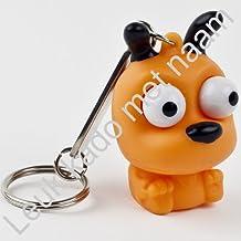 Geburtstaggeschenk: Drollige Schlüsselanhänger