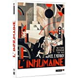 L'inhumaine [Combo Blu-ray + DVD]