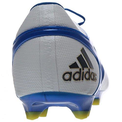 Adidas Messi 15,1 sol ferme Crampons [de football blanc] (6.5) Football White