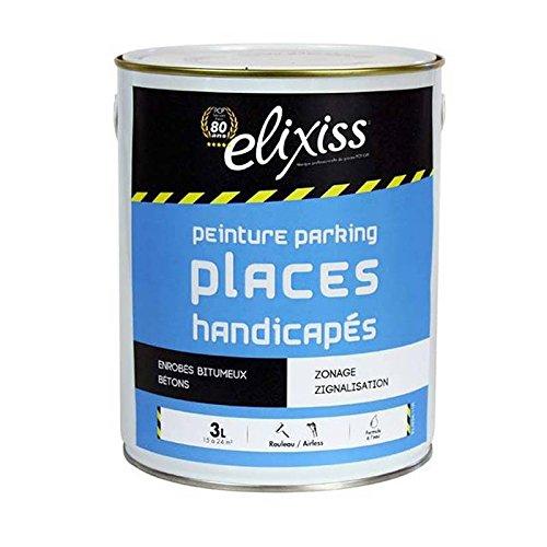 peinture-parking-handicape-elixiss-3-litres-blanc-ral-9003