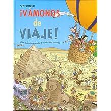 Vamonos de viaje/far far and away