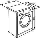 Smeg LBW410CIT Libera installazione Carica frontale 4kg 1000Giri/min A+ Bianco lavatrice