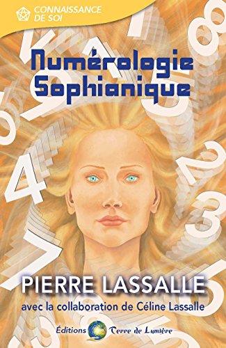 Livre gratuits Numérologie Sophianique epub, pdf