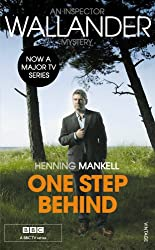 One Step Behind: Kurt Wallander