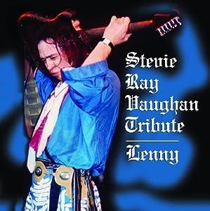 Stevie Ray Vaughan Tribute