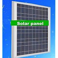 GOWE GOWE GOWE 60w silicio policristallino pannelli solare pv DC 12 V 24 V, disponibile | Prima il cliente  | Della Qualità  | Raccomandazione popolare  a696b4