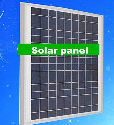 GOWE 135W 2pcs 270W Policristal paneles solares/células solares DC12V/24V para casa usando