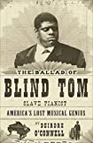The Ballad of Blind Tom, Slave Pianist: America's Lost Musical Genius (English Edition)