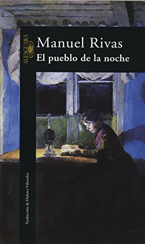 El pueblo de la noche por Manuel Rivas