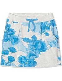 Name It Nitklower Skirt Nmt, Short Fille