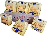 Ingrédients : Lait pasteurisé, sel, ferments lactiques et d'affinage (lait), présure. Nos Maroilles sont fabriqués exclusivement avec du lait issu de l'aire géographique de l'AOP. Cette zone est s'étend sur les départements du Nord et de l'Aisne et f...