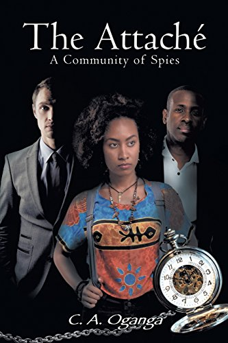 The Attaché: A Community of Spies