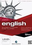 Komplettkurs English: Das komplette Sprachlernsytem für Alltag, Reise und Beruf