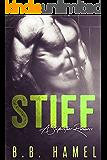 Stiff: A Stepbrother Romance (English Edition)