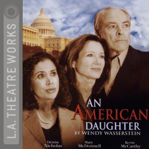 An American Daughter  Audiolibri