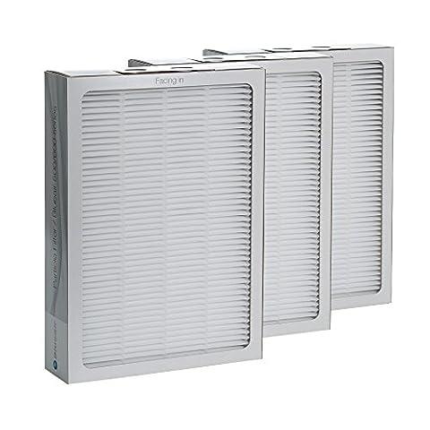 Blueair Replacement Particle Filter for Blueair 500/600 Series Air Purifiers,