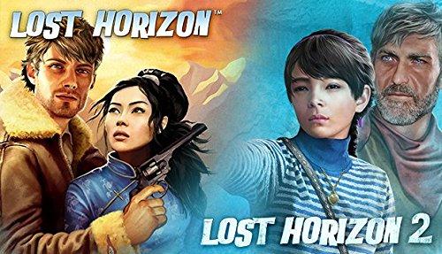 Lost Horizon Doppelpack