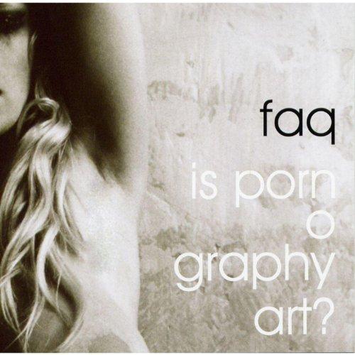 Is pornography art ?