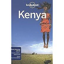 Kenya 9 (inglés) (Travel Guide)