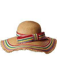 0ed50e7f67901 Amazon.co.uk  Betsey Johnson - Sun Hats   Hats   Caps  Clothing